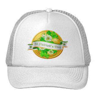 St. Patrick's Day 22 Hat