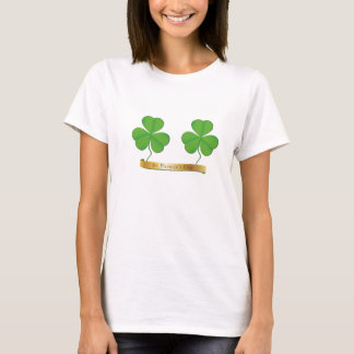 St. Patrick's Day.ai T-Shirt