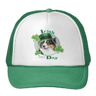 St. Patrick's Day Aussie Hats