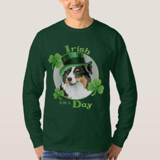 St. Patrick's Day Aussie T-Shirt