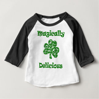 st patricks day baby T-Shirt