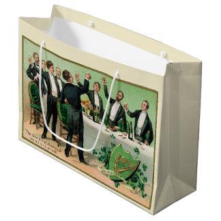 St. Patrick's Day Bachelor Dinner Party Gift Bag