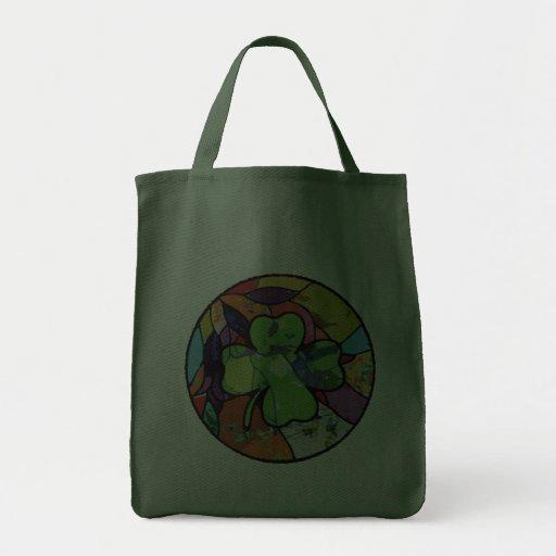 st. patrick's day bag