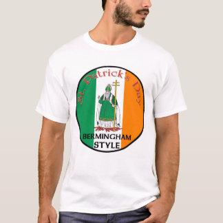 St. Patrick's Day - Bermingham Style T-Shirt