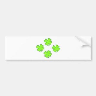 St. Patricks Day Bumper Sticker