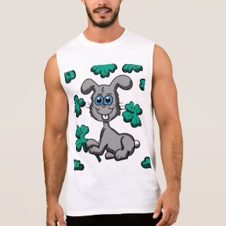 St. Patrick's Day Bunny shirt