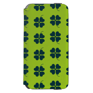St. Patrick's Day Case Incipio Watson™ iPhone 6 Wallet Case
