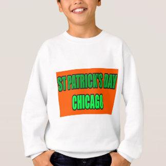 ST PATRICK'S DAY CHICAGO SWEATSHIRT