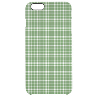 St Patrick's Day Classic Clear iPhone 6 Plus Case