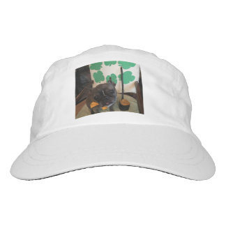 St. Patrick's Day Dog Hat