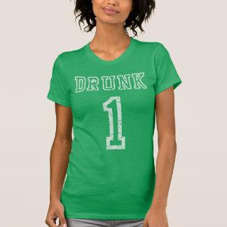 St Patrick's Day Drunk #1 T-Shirt