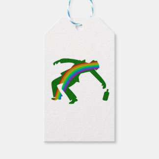 St. Patricks day Gift Tags
