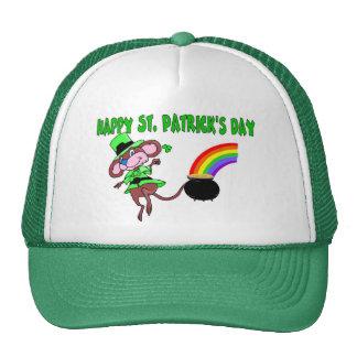 St. Patricks Day Trucker Hat