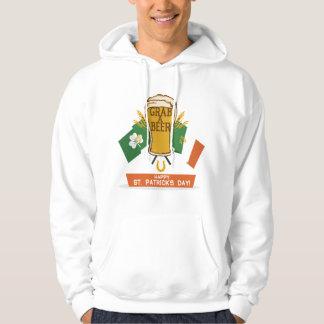 St. Patrick's Day Hoodie