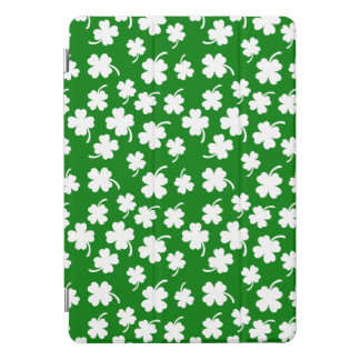 St. Patrick's Day iPad Pro Cover