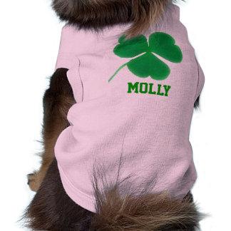 St. Patrick's Day Irish | Shamrocks Clovers Shirt