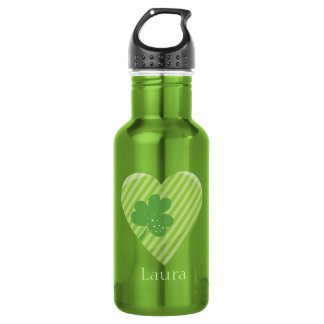 St Patricks day magical Customize 532 Ml Water Bottle