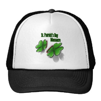 St. Patrick's Day massacre Trucker Hat