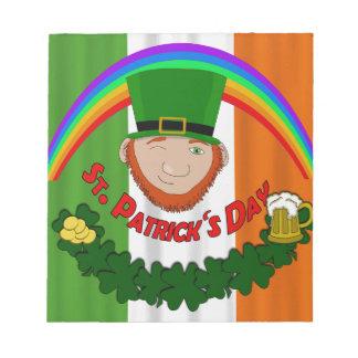 St. Patricks day Notepads
