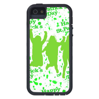 St Patricks Day Party Poster iPhone 5 Cases