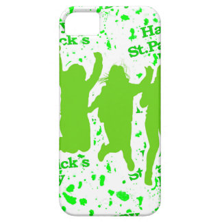 St Patricks Day Party Poster iPhone 5 Covers