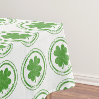 St. Patricks Day Party Supplies-Tablecloth Tablecloth
