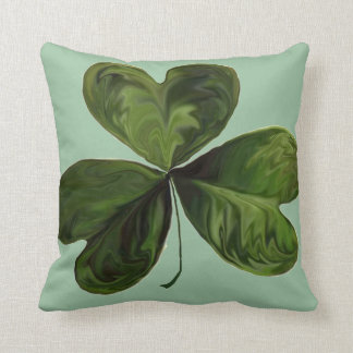 St. Patrick's day pillow