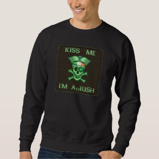 St. Patrick's Day Pirates T-Shirt