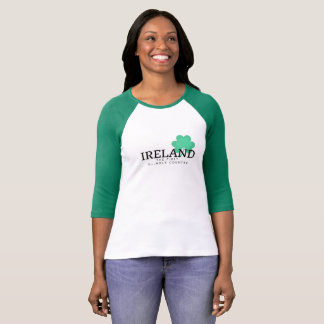 St. Patrick's Day Resistance t-shirt