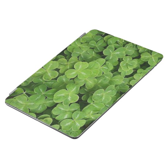 St. Patrick's Day - Shamrocks iPad Air Cover