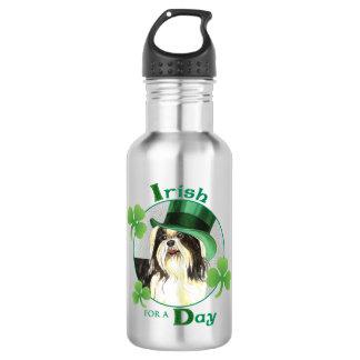 St. Patrick's Day Shih Tzu