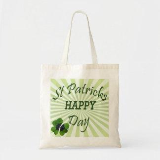 St. Patrick's Day Tote Bag