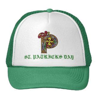 ST. PATRICKS DAY - Vintage Trucker Hat