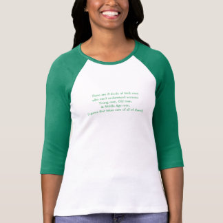 ST. PATRICK'S DAY WOMEN'S FUNNY SHIRT