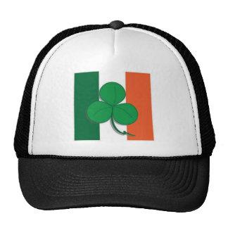 St Patrick's Trucker Hat