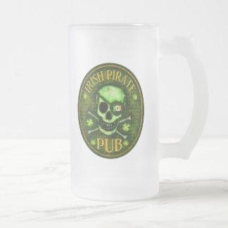 St. Patrick's  Irish Pirate Pub BeerMug / Stein