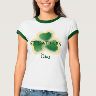 ST. Patrick's Miracles-Customize T-shirts