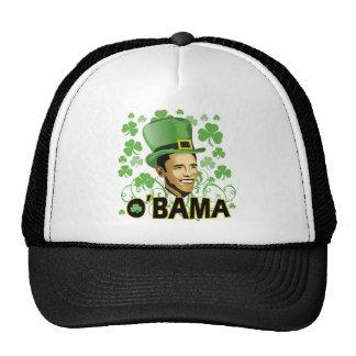 St Patrick's O'Bama 2009 Mesh Hats