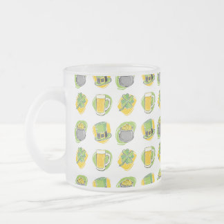 St Patricksday cup