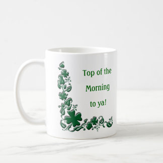 St. Patty's Day Coffee Coffee Mug