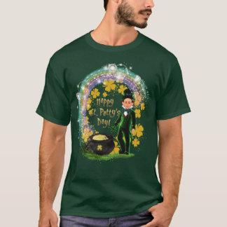 St. Patty's Day Leprechaun T-shirt