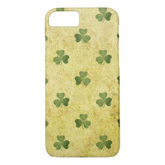 St Patty's Shamrock iPhone 8/7 Case