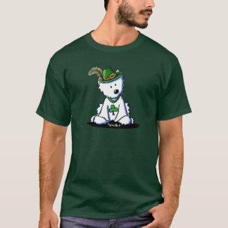 St. Patty's Westie T-Shirt