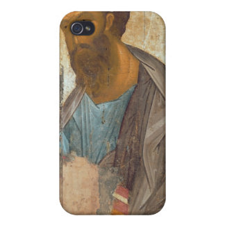 St Paul, 1407 iPhone 4 Covers
