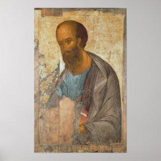 St Paul, 1407 Poster