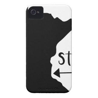 St.Paul, Home iPhone 4 Case-Mate Case
