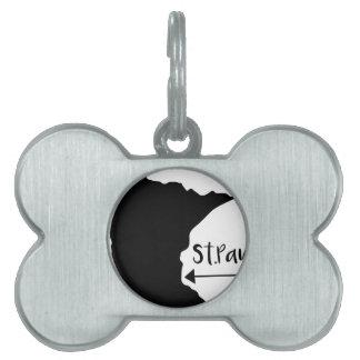 St.Paul, Home Pet ID Tag