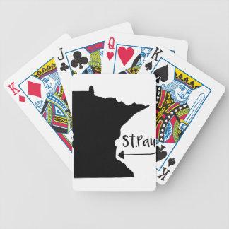 St.Paul, Home Poker Deck