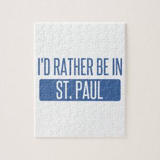 St. Paul Jigsaw Puzzle