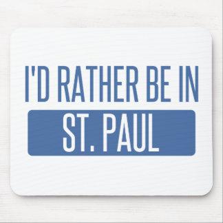 St. Paul Mouse Pad